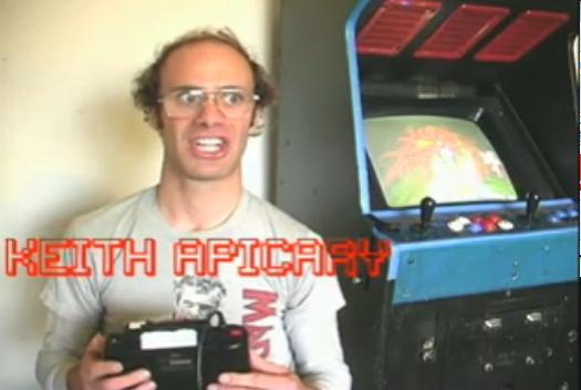 Keith Apicary